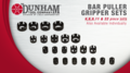 Image of Dunham Bar Puller Gripper Sets